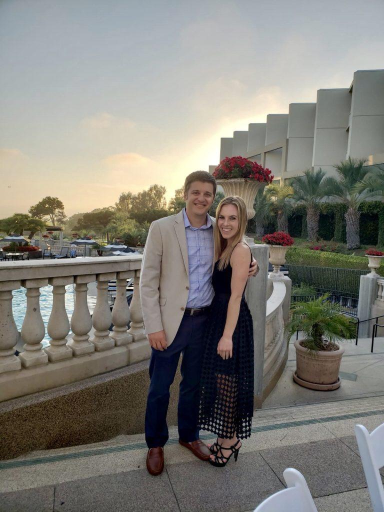 Todd Kirschen & Jackie Gaylis