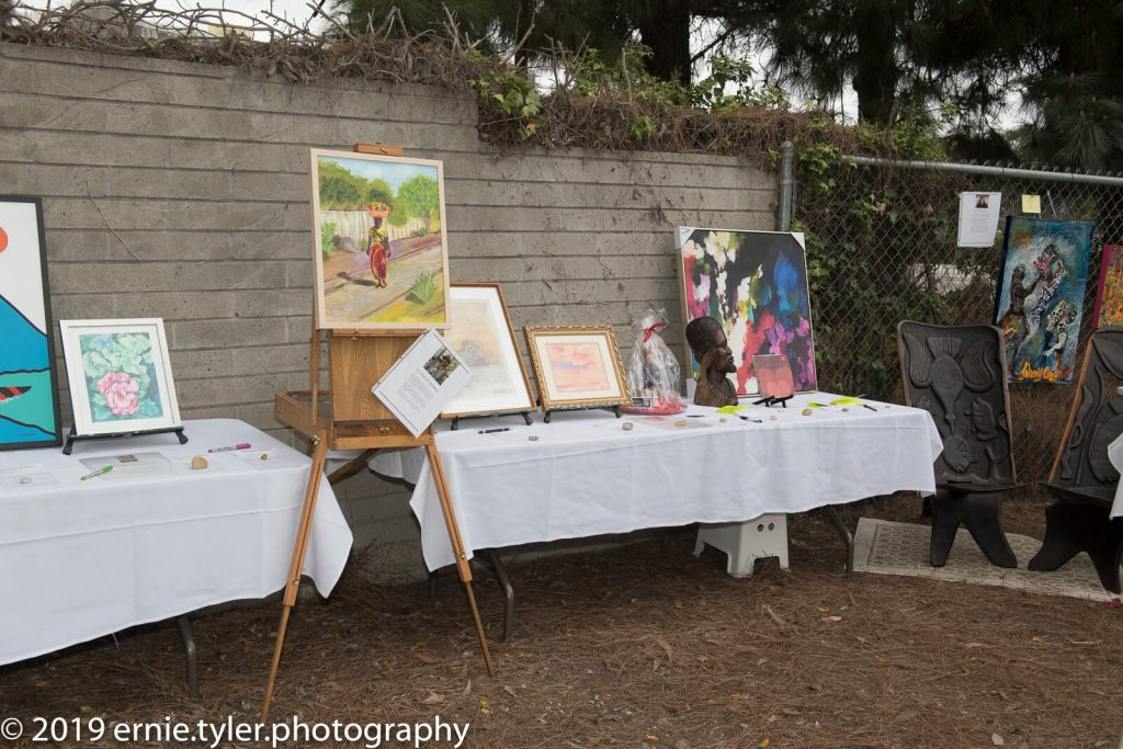 Silent Auction Art Donations