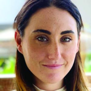 Sarah Abelsohn SAJAC Genetics Symposium Speakers
