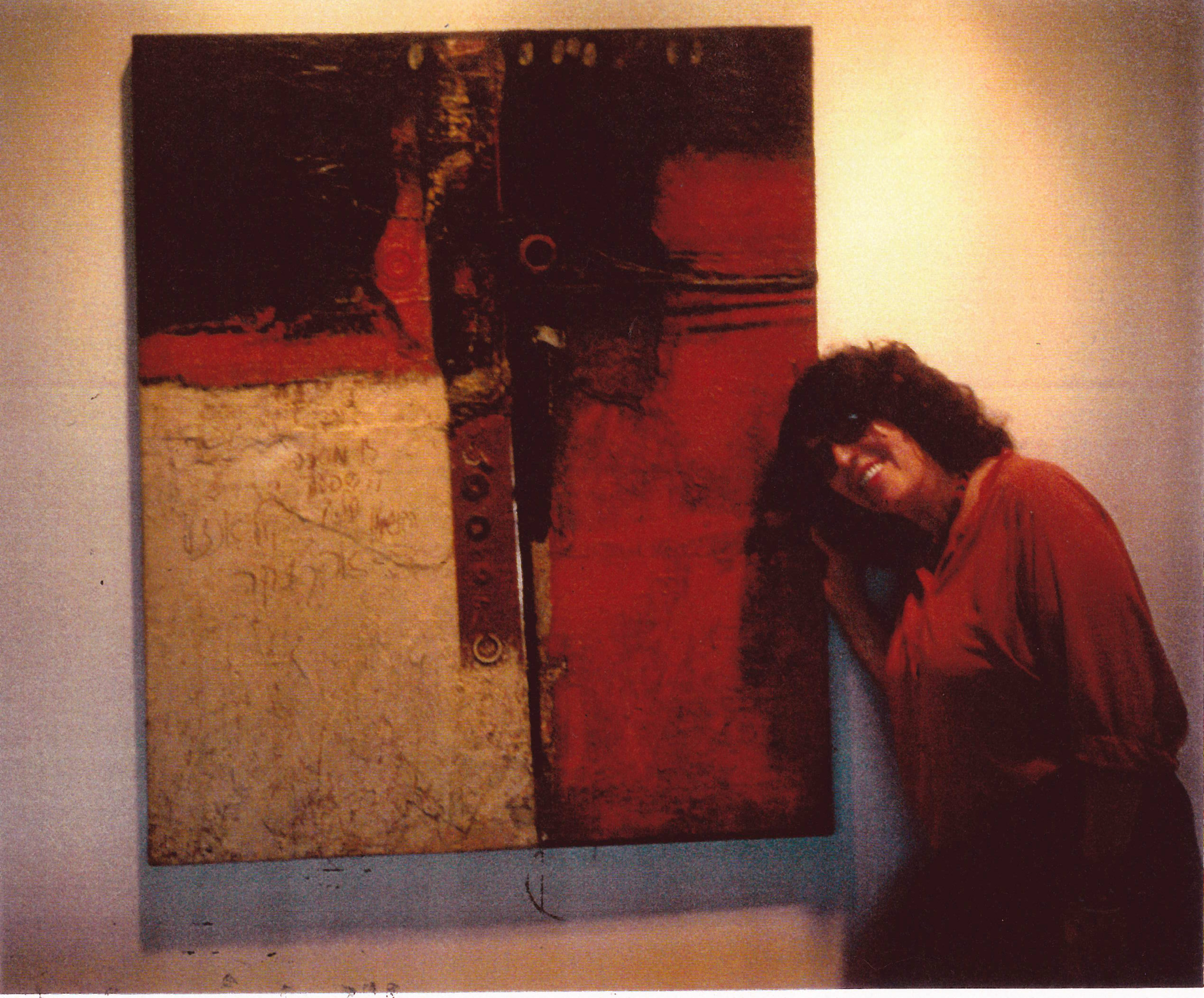 Atara Baker artist