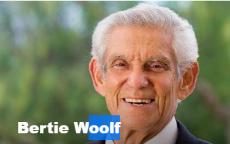Bertie Woolf
