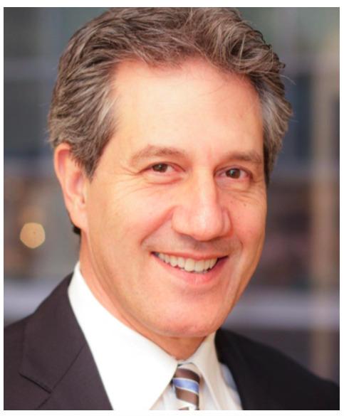 Dr Dennis Goodman MD Cardiovascular Risk Reduction Symposium